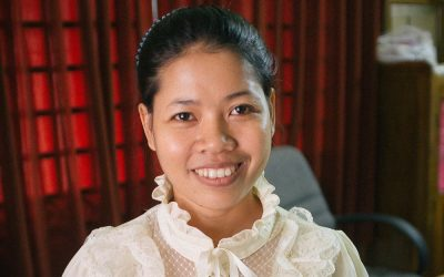 The challenges women face in Cambodia