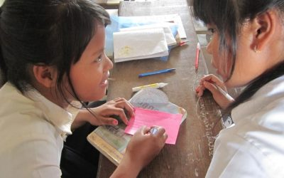 Empower and educate 100 Cambodian girls and boys